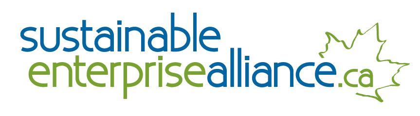 The Sustainable Enterprise Alliance Logo